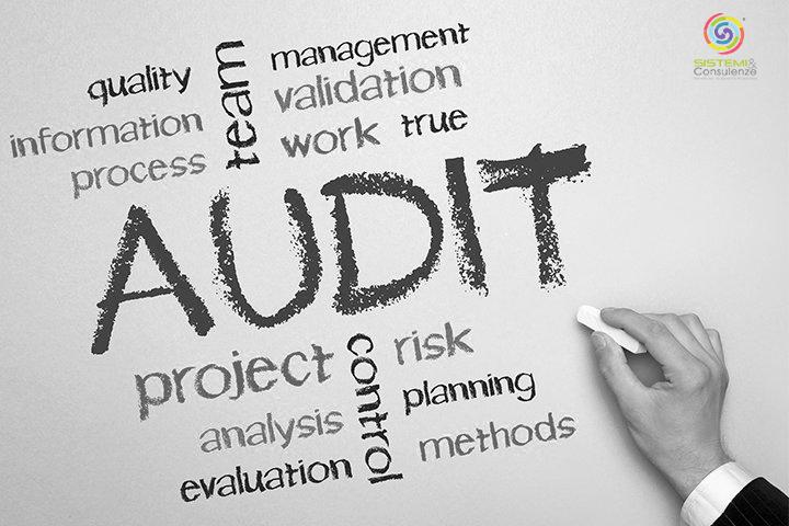 Audit Verifiche Aziendali