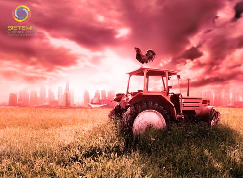 Consulenza Agraria