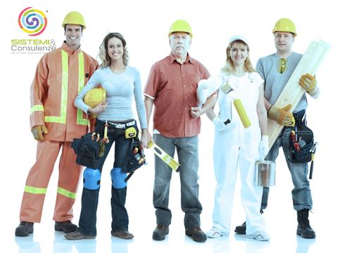 Sistema Gestione Salute e Sicurezza sul Lavoro Certificazione OHSAS 18001