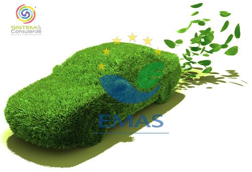 Certificazione Emas Sistema di Ecogestione Europeo