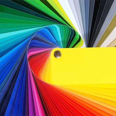 La gestione delle aree di rischio con i colori