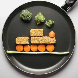 La progettazione del prodotto alimentare
