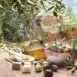 Proprietà Salutistiche Farmaco Olio Extravergine di Oliva USA