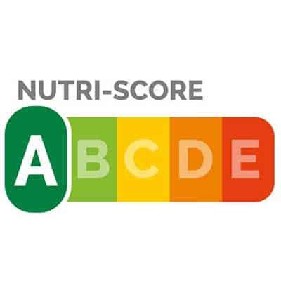 etichetta a semaforo nutri score