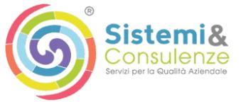 sistemi e consulenze logo