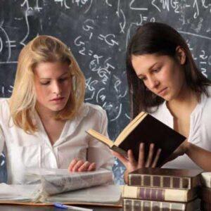 Certificazione iso 21001 Sistema di gestione istruzione e formazione