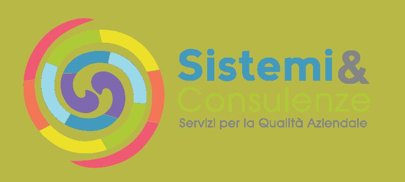 Contatti Sistemi e Consulenze Logo