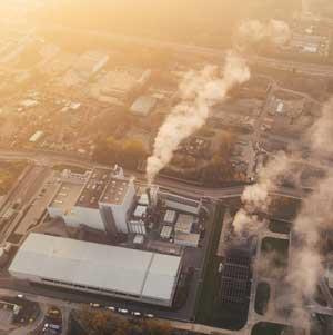 Carbon neutral zero emissioni nette di anidride carbonica