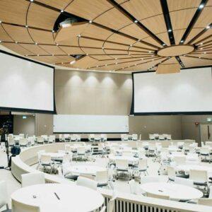 Certificazione ISO 20121 standard per la sostenibilità degli eventi