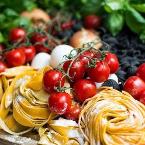 Quali sono gli alimenti italiani più copiati nel mondo?